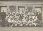 1928 Drysdale Football Team - all names available
