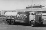 Peters tanker