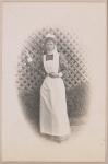 Nurse B.P. Frankston, Victoria